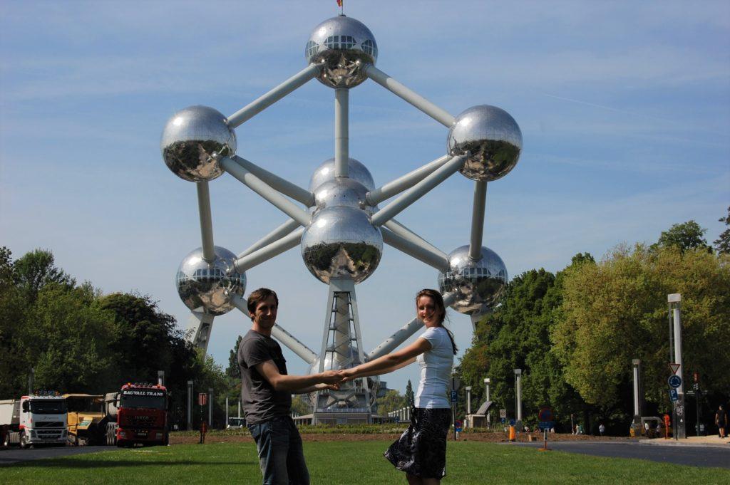 Belgien – Brüssel 2010