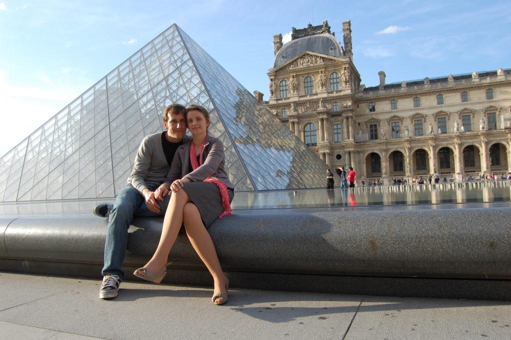 Frankreich – Paris 2012