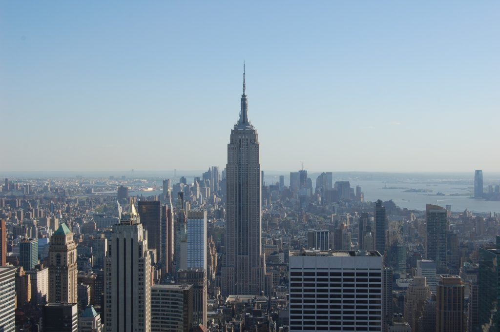USA – New York 2011