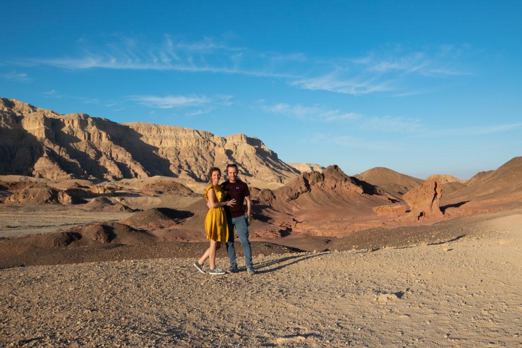 Israel – Eilat 2019